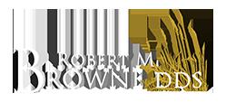 Robert M. Browne DDS